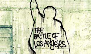 Λος Άντζελες 1992 - Το Αστικό τοπίο μιας εξέγερσης